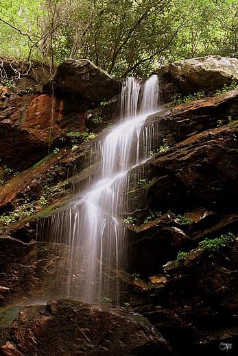 Millstone CreekFalls